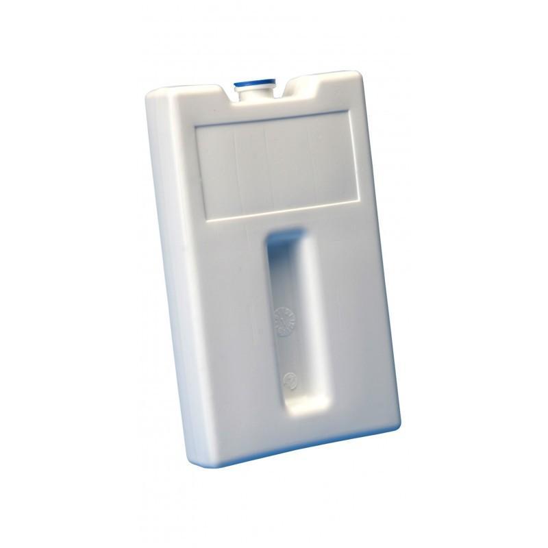 Accumulateur de froid / plaques eutectiques 0°c, 0,6kg, gn 1/9