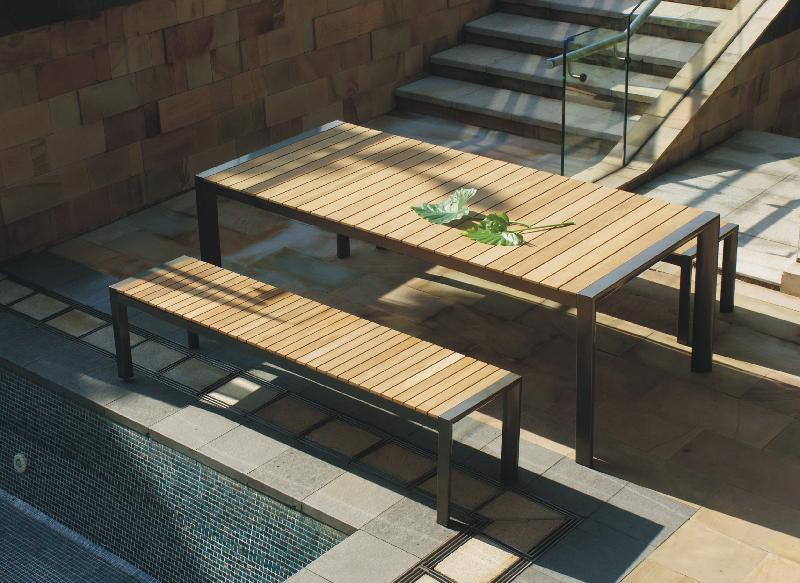 Ensemble de jardin cannes bois for Ensemble jardin bois