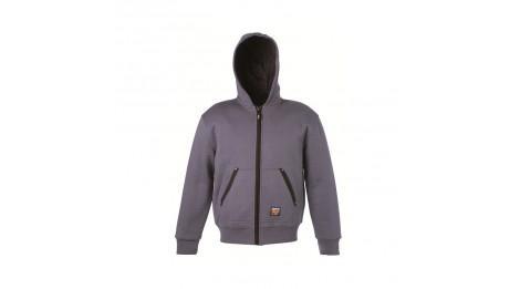 Sweatshirt à capuche timberland pro 316 - tailles vêtements - m