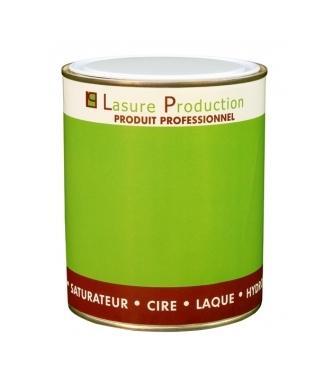 VERNIS ACRYLIQUE POUR LAMBRIS : AQUAVER MAT - BIDON DE 20 L - LASURE PRODUCTION