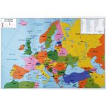 CARTE EUROPE DES 27