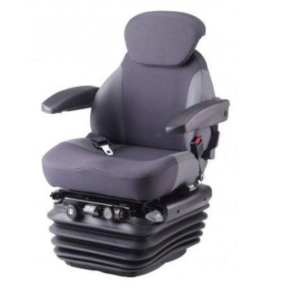 Siege kab seating 85e6