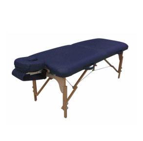 Table pliante bois avec tendeur luxe yp-bca-71