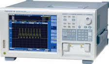 Analyseur de spectre optique (600 à 1700 nm) aq6370c