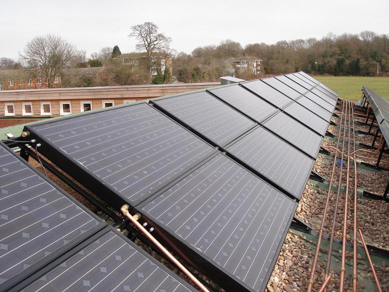 panneaux solaires thermiques a fluide tous les fournisseurs panneau solaire thermique fluide. Black Bedroom Furniture Sets. Home Design Ideas