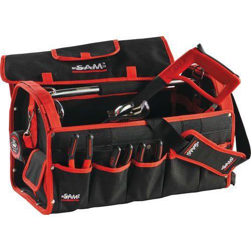 Caisse outils textile 103 outils pour lectricien - Caisse a outils electricien complete ...