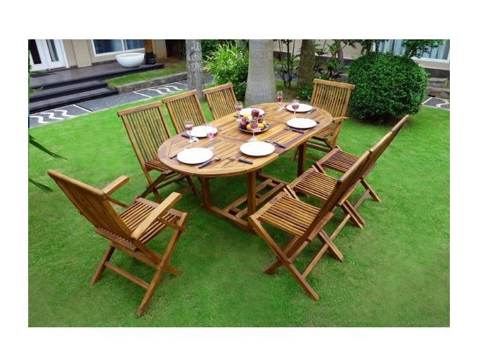 Beautiful Salon De Jardin En Teck Au Meilleur Prix Contemporary Awesome Interior Home