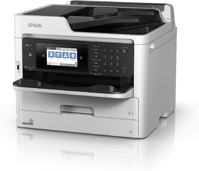 Wf-c5710dwf - imprimante - epson