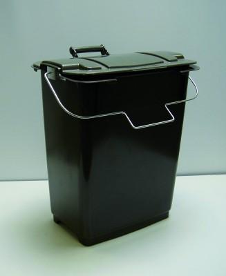 bac de pr tri domestique 35 litres comparer les prix de. Black Bedroom Furniture Sets. Home Design Ideas