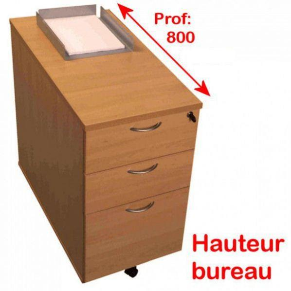 Caissons à tiroirs Ameublement de bureau Archiproducts
