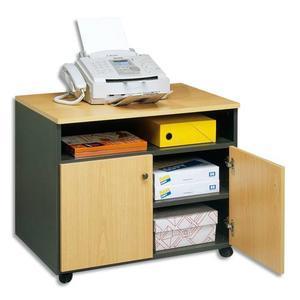 meubles pour imprimantes comparez les prix pour professionnels sur page 1. Black Bedroom Furniture Sets. Home Design Ideas