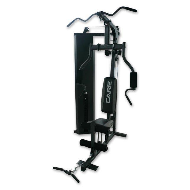 pin gym center station de musculation care on pinterest. Black Bedroom Furniture Sets. Home Design Ideas
