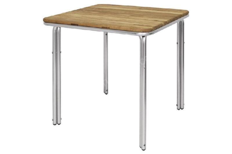 Table basse pour terrasse comparez les prix pour professionnels sur hellopr - Table basse terrasse ...