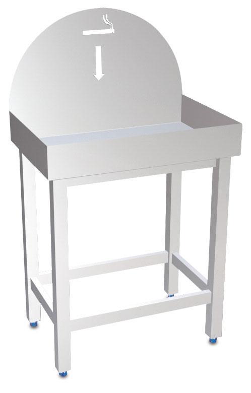 cendrier inox sur pied avec plateau pour sable comparer les prix de cendrier inox sur pied avec. Black Bedroom Furniture Sets. Home Design Ideas