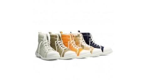 les ventes chaudes 557a2 c3a36 Chaussure de sécurité femme s24 oriane s1p src - couleurs ...