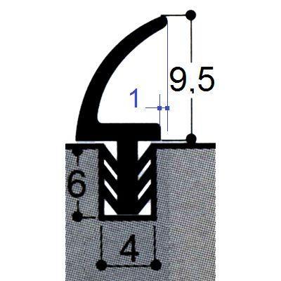 Filtres et joints comparez les prix pour professionnels for Joint elastomere fenetre