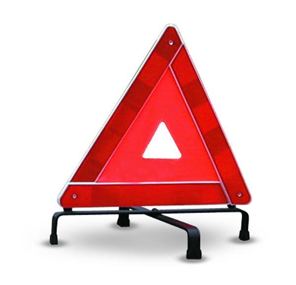 triangle de signalisation comparez les prix pour. Black Bedroom Furniture Sets. Home Design Ideas