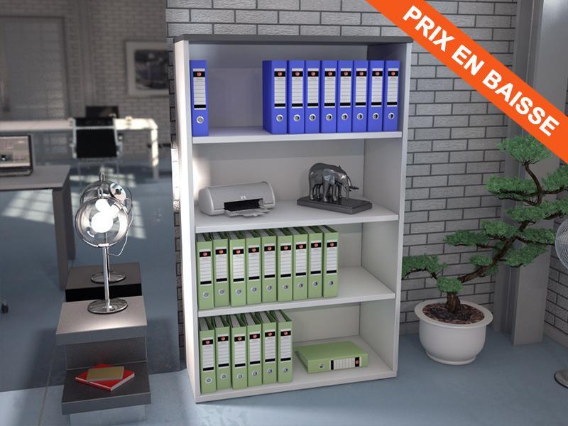 armoire mi haute ouverte pas cher comparer les prix de armoire mi haute ouverte pas cher sur. Black Bedroom Furniture Sets. Home Design Ideas