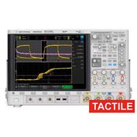 Oscilloscopes numériques
