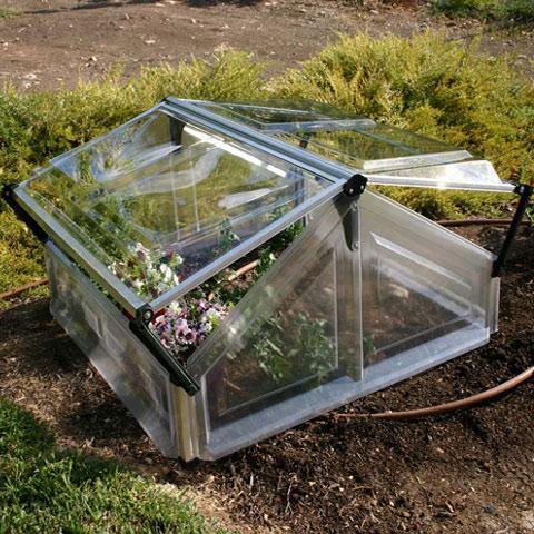 Serres de jardins tous les fournisseurs serre de - Chassis de jardin en polycarbonate ...