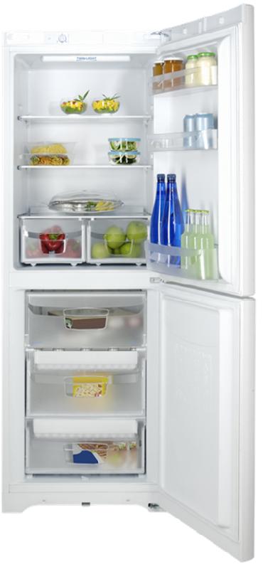 indesit refrigerateur combine biaa12p biaa 12 p. Black Bedroom Furniture Sets. Home Design Ideas