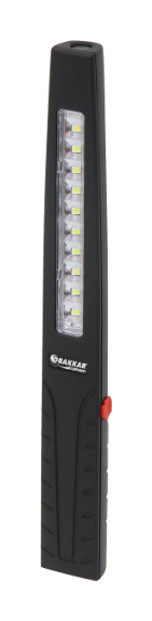 BALADEUSE D'INSPECTION - 11 LED SMD - 400LM - DRAKKAR