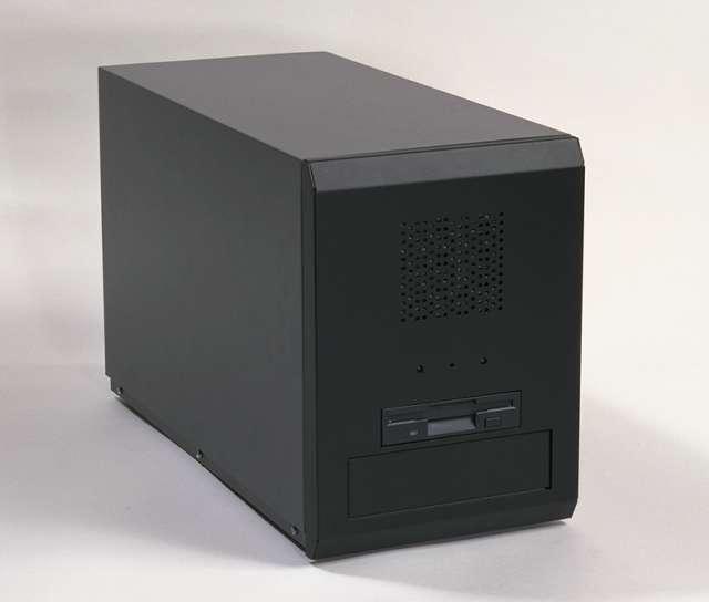 CHâSSIS INDUSTRIEL 'SHOE-BOX' PAC 9907