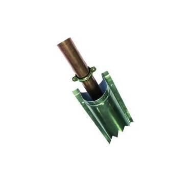 Goulotte Protection Cable Electrique Exterieur. Cool Cache C Ble