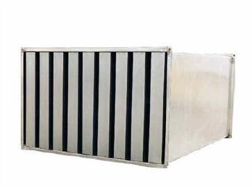 silencieux a baffles tous les fournisseurs silencieux enceinte ventilation attenuateur. Black Bedroom Furniture Sets. Home Design Ideas