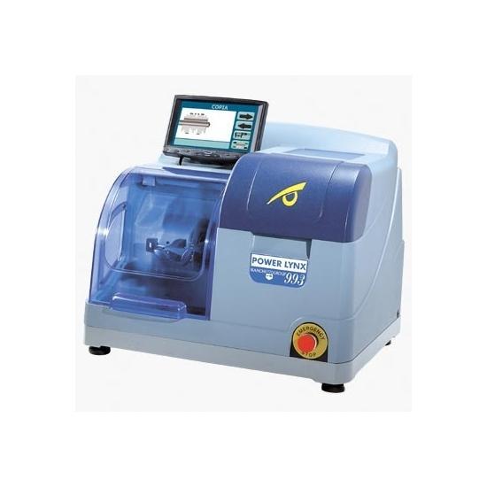 Bi993 powerlynx-machine electronique