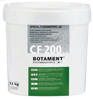 Joints innovants anti-acides botament cf 200