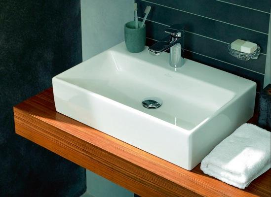vasque salle de bain villeroy et boch