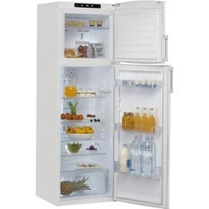 whirlpool refrigerateur 2 portes wte3322a nfw wte 3322 a nfw. Black Bedroom Furniture Sets. Home Design Ideas
