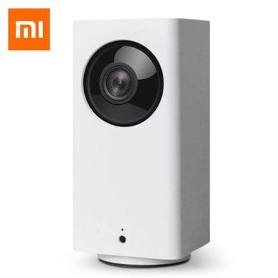 Xiaomi dafang 1080p smart monitor camera  -  blanc 222613001