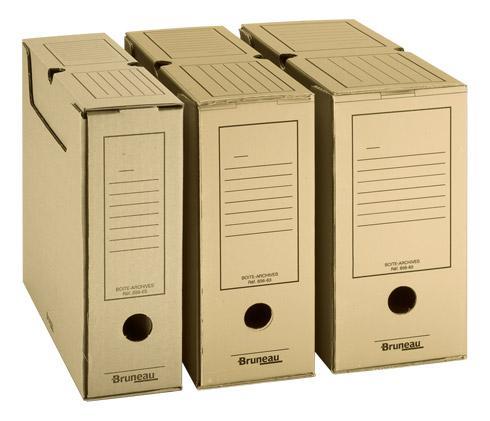 boite archive en carton achat vente boite archive en carton au meilleur prix hellopro. Black Bedroom Furniture Sets. Home Design Ideas