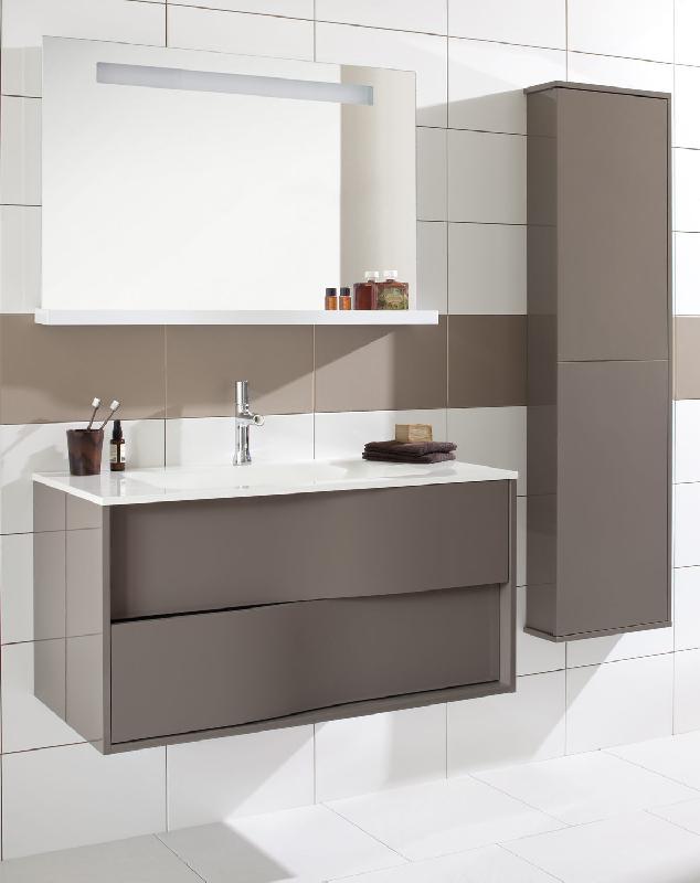 Meubles de salle de bains - tous les fournisseurs - - meuble salle ...