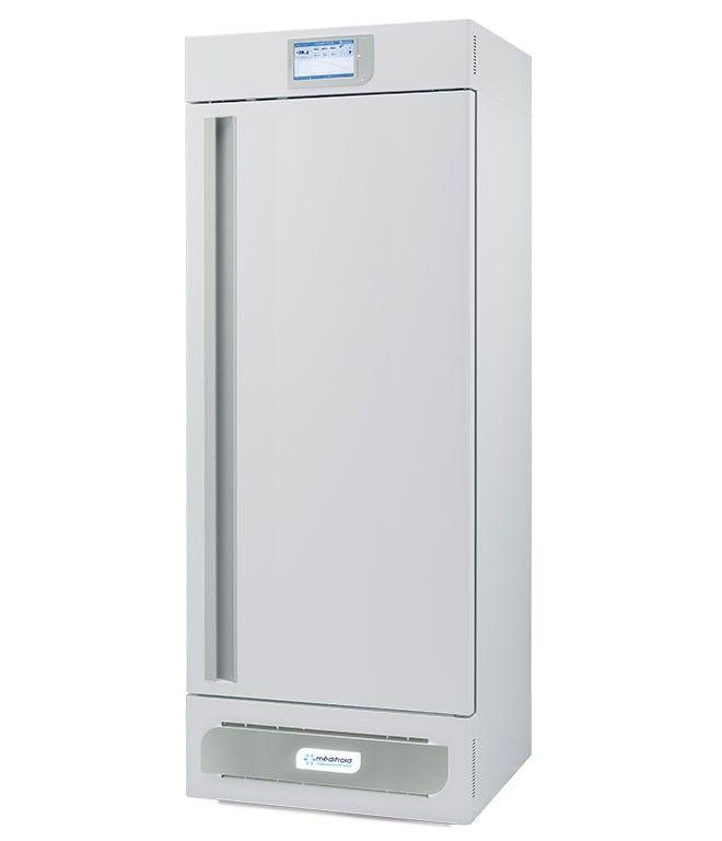 Mfz400ppts armoires frigorifiques capacité de 347 l
