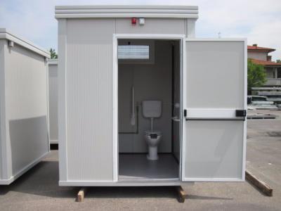 Wc pmr pour handicape for Porte wc pmr