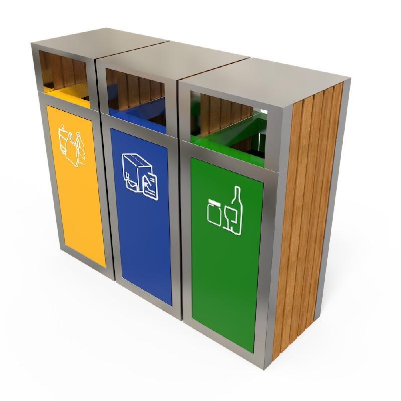 poubelle tri s lectif 3 bacs tous les fournisseurs de poubelle tri s lectif 3 bacs sont. Black Bedroom Furniture Sets. Home Design Ideas