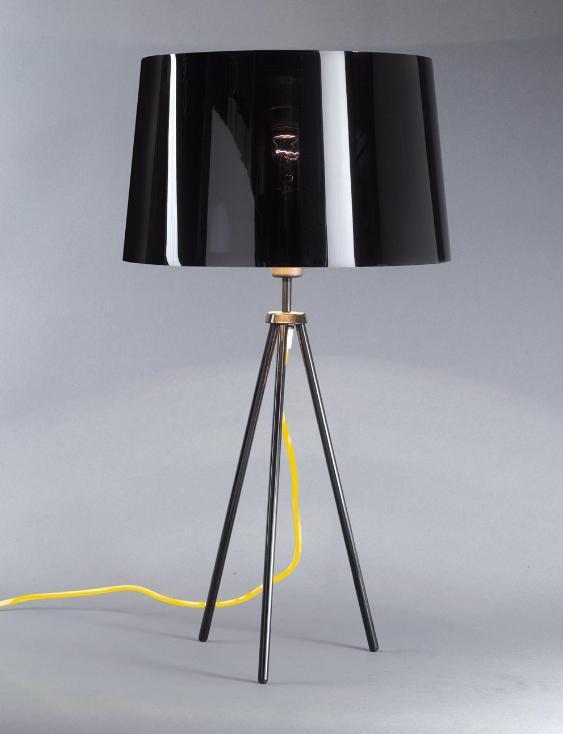 Lampe à poser tropic (3 coloris)