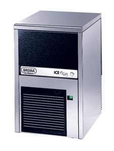 machine a glace en ecaille grande capacite brema. Black Bedroom Furniture Sets. Home Design Ideas