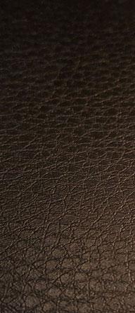MATIÈRE VINYLE REPOSITIONNABLE cuir noir