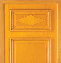 Porte d 39 entree en bois exotique barzy - Porte d entree bois exotique ...