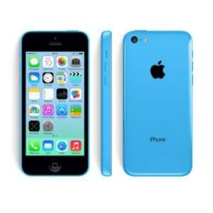 t l phone portable pro iphone 5c 16go bleu reconditionn. Black Bedroom Furniture Sets. Home Design Ideas