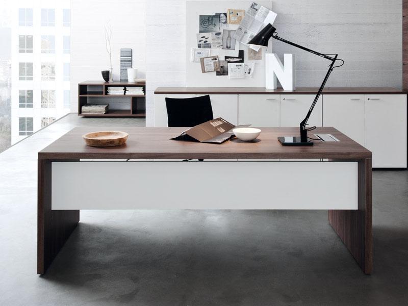 bureau de direction hamilton comparer les prix de bureau de direction hamilton sur. Black Bedroom Furniture Sets. Home Design Ideas