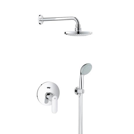 accessoires de salle de bains grohe achat vente de accessoires de salle de bains grohe. Black Bedroom Furniture Sets. Home Design Ideas