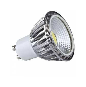 led spot ampoule 5w variateur intensit gu10 eclairage int rieur equivalent 50w true tools. Black Bedroom Furniture Sets. Home Design Ideas