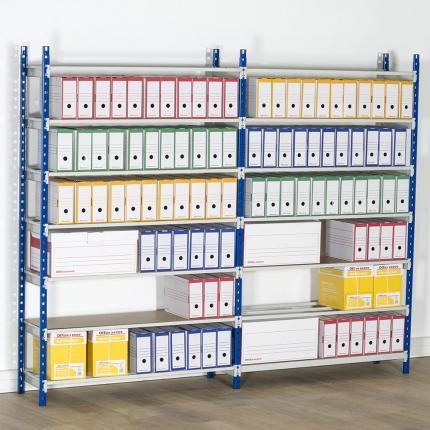 sarl equip rayonnage produits rayonnages d 39 archives pour bureau. Black Bedroom Furniture Sets. Home Design Ideas