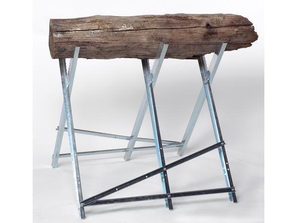 support buche support pour couper les b ches tom press j line serviteur de chemin e support b. Black Bedroom Furniture Sets. Home Design Ideas