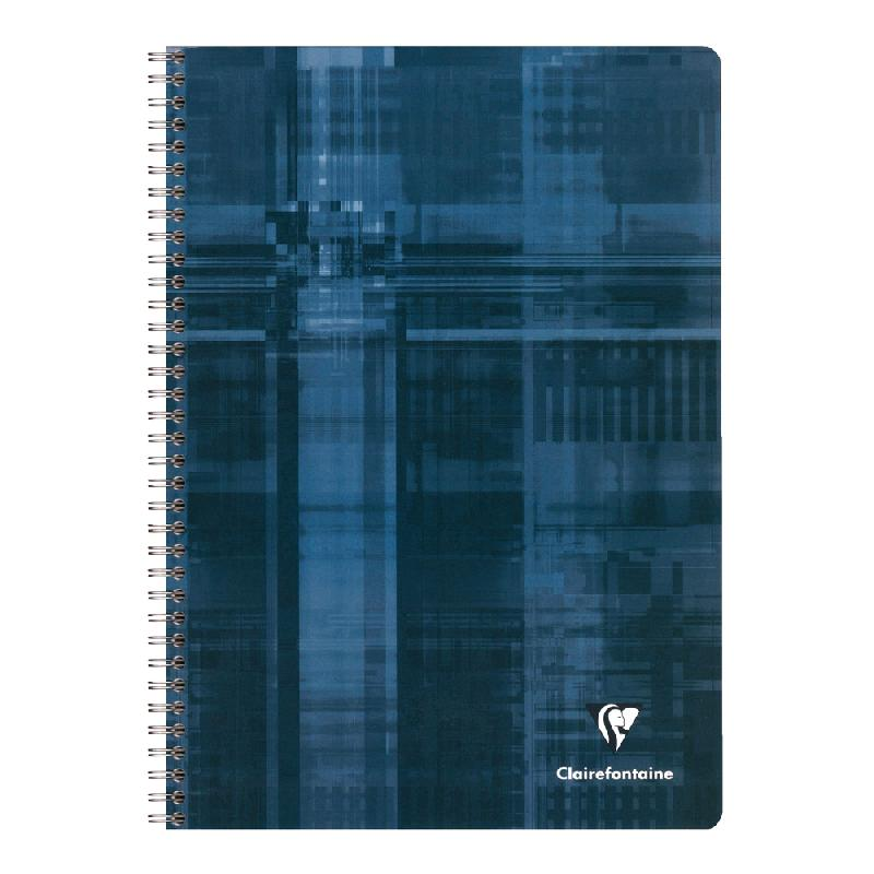 cahier spirale 500 pages